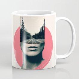 Open Minded 03 Coffee Mug