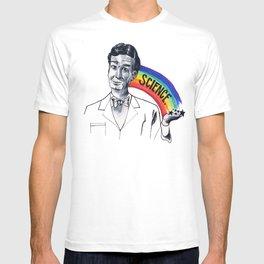 ~ S C I E N C E ~ T-shirt