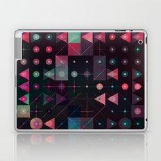 ynvyrt yrchyn Laptop & iPad Skin