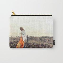 Beach Wanderlust Carry-All Pouch