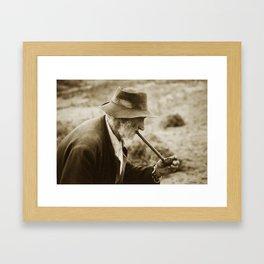 Jano 1994 Framed Art Print