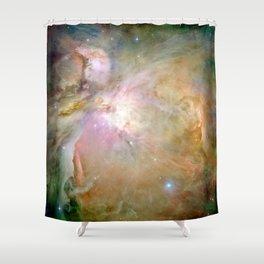 Orion Nebula Shower Curtain