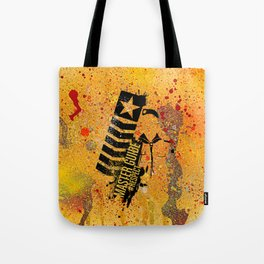 Guia Mayor PLAKSSO Tote Bag