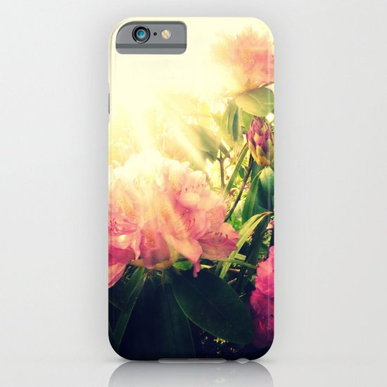 Rhododendron Resplendent iPhone & iPod Case