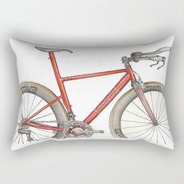 English TT Rectangular Pillow
