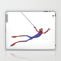 Spiderfrog Laptop & iPad Skin