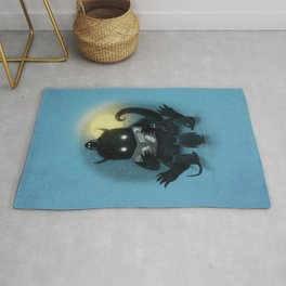Story Time Rug