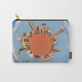marrakech little planet Carry-All Pouch