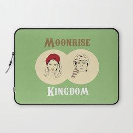 Moonrise Kingdom  Laptop Sleeve