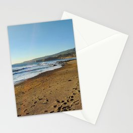 Sandy Shores Stationery Cards