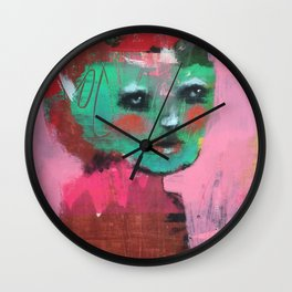 It could be by Marstein Wall Clock