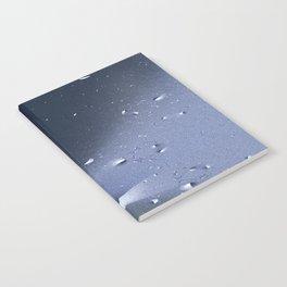 Storm of destruction or disruption? Notebook