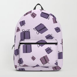Gift boxes Backpack
