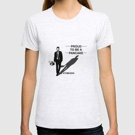 The Blacklist - Tom Keen T-shirt