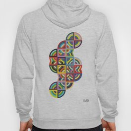Concentric Hoody