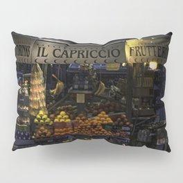 Fruits of Italia outside the Vatican Pillow Sham