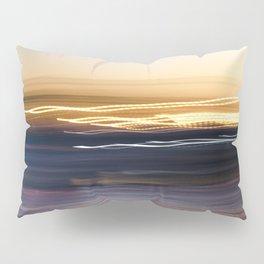 Sunset Sweep Pillow Sham