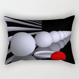 opart imaginary -6- Rectangular Pillow
