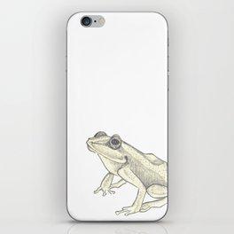 Solo Coqui iPhone Skin