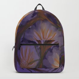 Saddest Flower Backpack