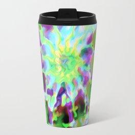 Abstract Dreamer Travel Mug