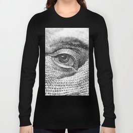 Eyes on you Long Sleeve T-shirt