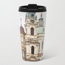 St. Nicholas Church, Mala Strana Travel Mug