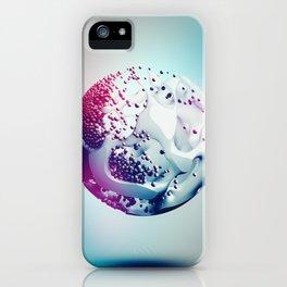 Touko iPhone Case