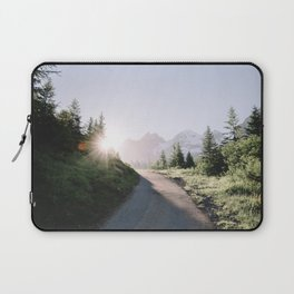 Morning Hike Laptop Sleeve