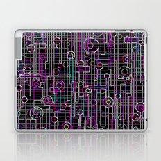 House Music Laptop & iPad Skin