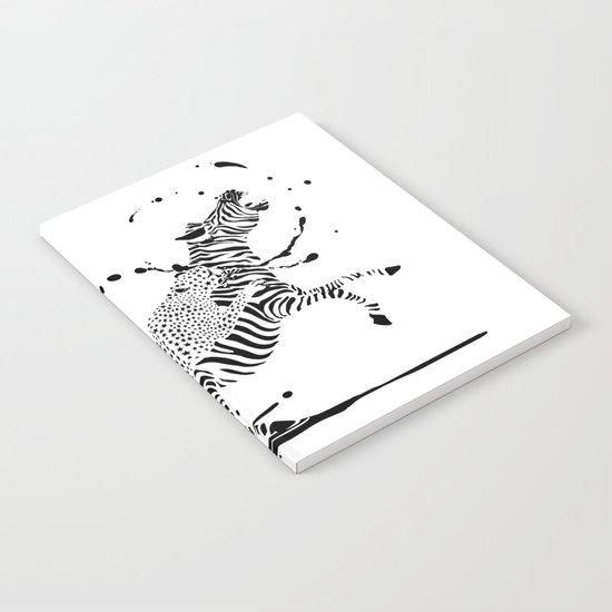 Stars & Stripes Notebook