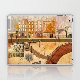 Brooklyn Laptop & iPad Skin