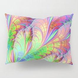 Tropical Palms Pillow Sham