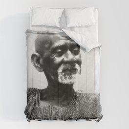 Dr. Sebi Comforters