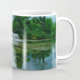 Beauty in the Park - Clissold Park Stoke Newington London Coffee Mug