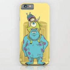 Monster Inc. Slim Case iPhone 6s
