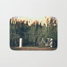 Biking Ravenna Bath Mat