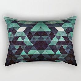 #0024 // ddrypp Rectangular Pillow