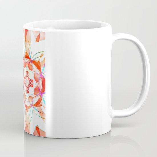 ANAPANASATI Mug