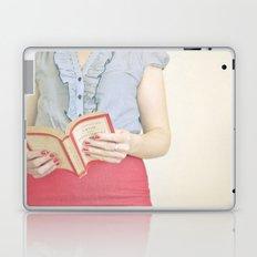 Crime & Punishment Laptop & iPad Skin