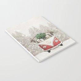 ALPACA ALPACA ALPACA - NEVER STOP EXPLORING - X-MAS Notebook