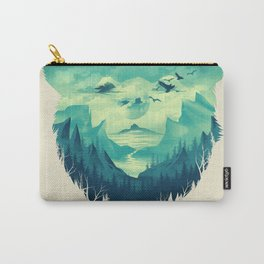 As Cool As You Carry-All Pouch