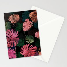 New Tropical Creation Stationery Cards