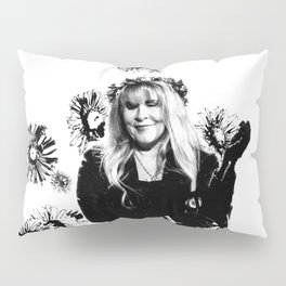 bella donna Pillow Sham