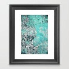 wallpaper series °2 Framed Art Print
