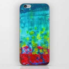 Awesome Day iPhone Skin