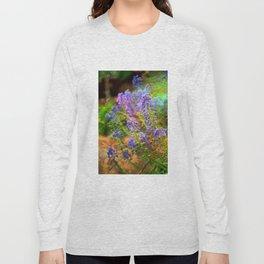 MUSCARI Long Sleeve T-shirt