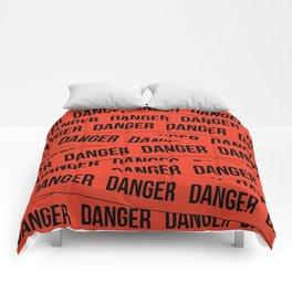 Danger Comforters