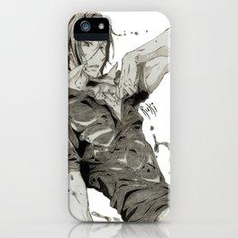 Matsuoka Rin iPhone Case