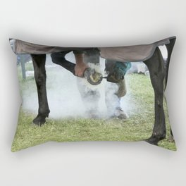Blacksmith Rectangular Pillow
